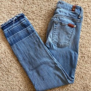Citizens of Humanity Ankle Straight Jeans